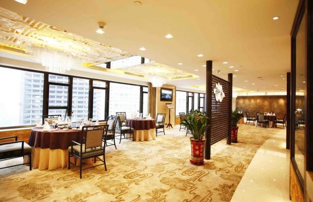 фотографии Furama Hotel Dalian изображение №12