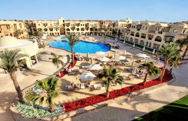 фото отеля Stella Di Mare Gardens Resort & Spa (ex. Stella Makadi Garden) изображение №1
