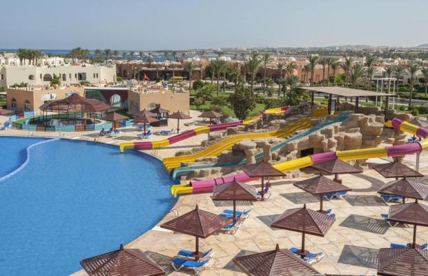 фото отеля Sunrise Royal Makadi Aqua Resort (ex. Sunrise Royal Makadi Resort) изображение №17