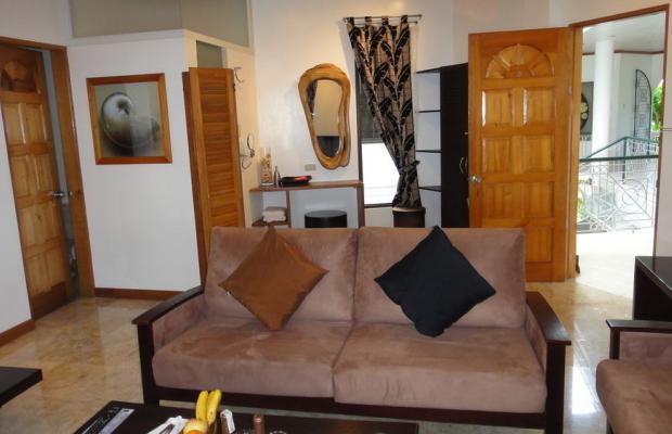 фото отеля Argonauta Boracay изображение №17