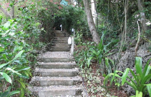 фотографии отеля Balinghai Beach Resort изображение №3