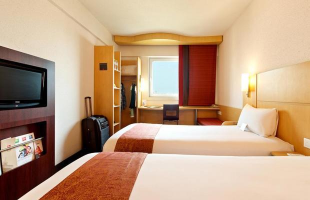 фото отеля Ibis Dalian Sanba изображение №21