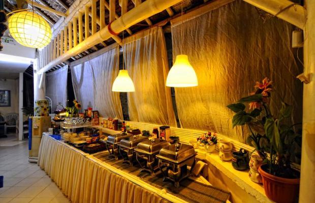 фотографии отеля Blue Veranda Suites изображение №15