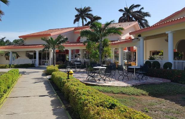 фото отеля Sercotel Club Cayo Guillermo (ex. Allegro Club Cayo Guillermo) изображение №45