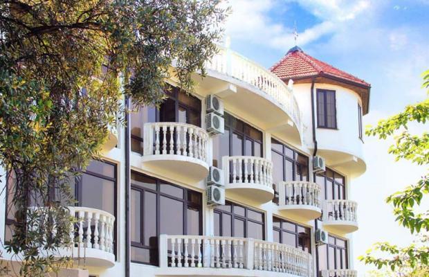фотографии отеля Абхазия (Abhazia) изображение №3