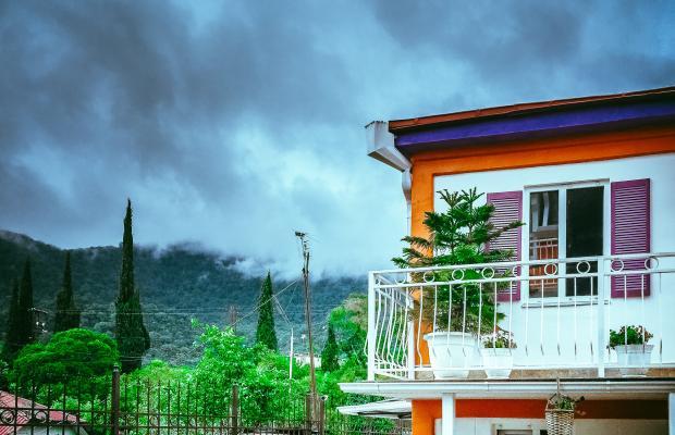 фото Вилла Сова (Villa Sova) изображение №22