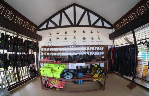 фотографии Dive Thru Resorts изображение №20