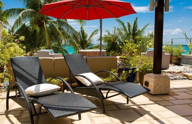 фотографии отеля Mayumi Beach Villa изображение №3