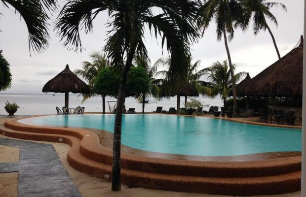 фото Linaw Beach Resort and Restaurant изображение №26