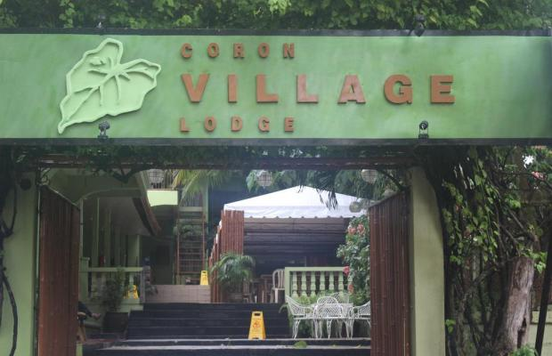 фото отеля Coron Village Lodge изображение №1