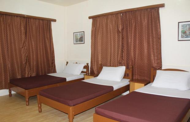 фотографии отеля Coron Village Lodge изображение №3