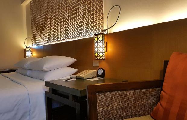 фотографии Cebu City Marriott изображение №8