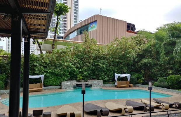 фото отеля Cebu City Marriott изображение №1