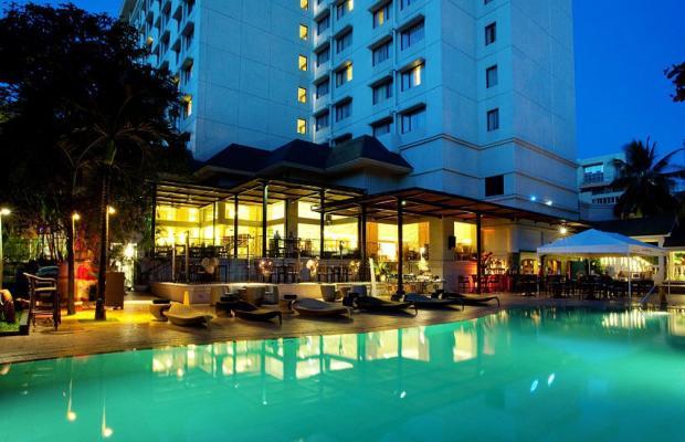 фото Cebu City Marriott изображение №2