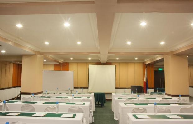 фотографии отеля Cebu Grand изображение №19