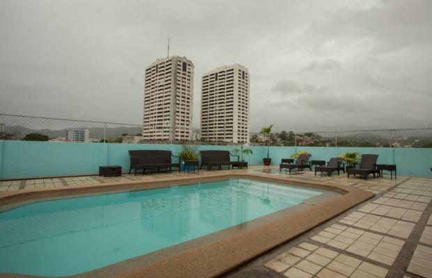 фото отеля Cebu Grand изображение №1