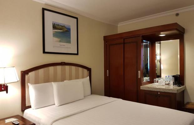 фотографии отеля Cebu Parklane International  изображение №39