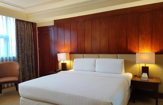 фото Cebu Parklane International  изображение №38