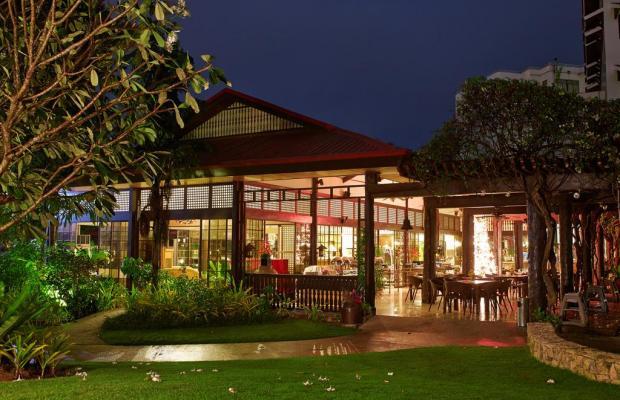 фото отеля Cebu White Sands At Maribago Beach изображение №17