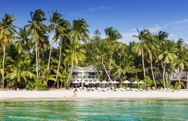 фото отеля Villa Caemilla Beach Boutique Hotel изображение №1