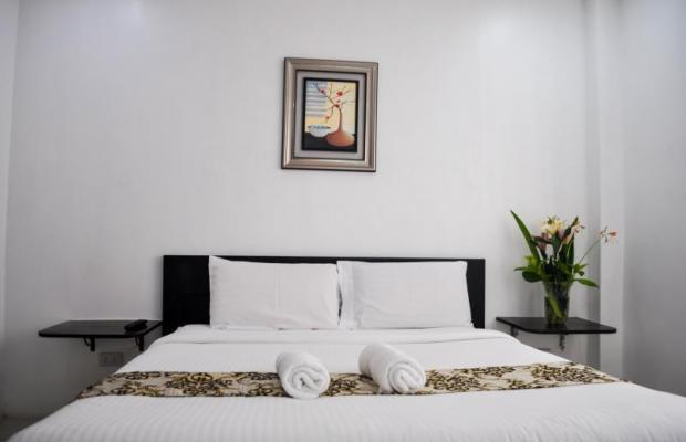 фото отеля The Beach House Boracay изображение №9