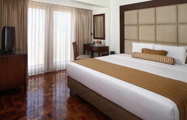 фотографии City Garden Suites Manila изображение №16