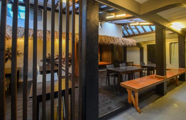 фотографии Island Nook Hotel Boracay изображение №8