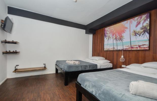 фотографии отеля Island Nook Hotel Boracay изображение №3