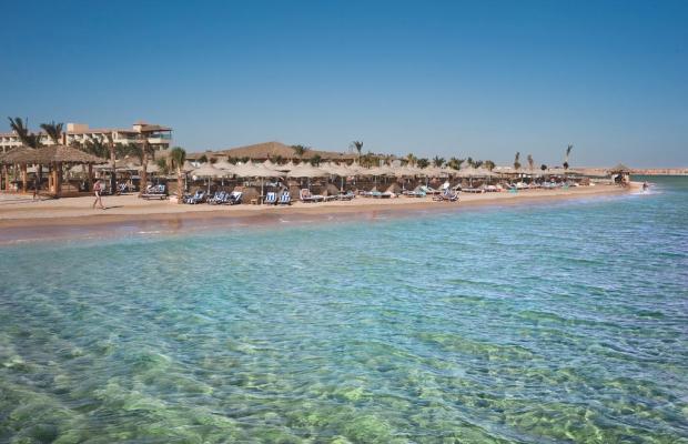 фото отеля Amwaj Blue Beach Resort & Spa (ex. Amwaj Abu Soma Resort & Spa) изображение №9