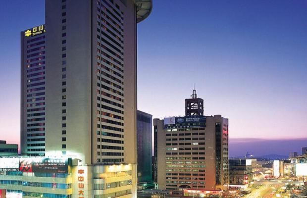 фото отеля Zhongshan изображение №1