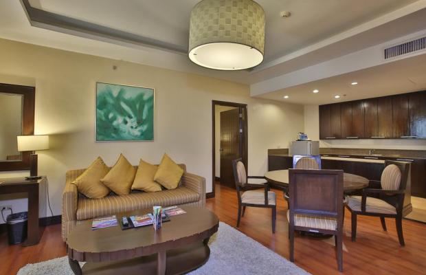 фото Crown Regency Hotels & Towers изображение №42