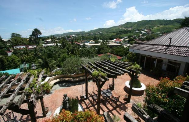 фотографии отеля Crown Regency Residences Cebu изображение №27
