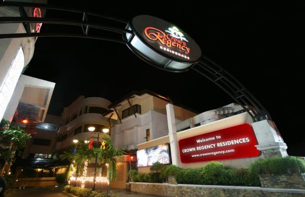 фото отеля Crown Regency Residences Cebu изображение №25