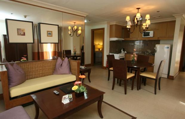 фото отеля Crown Regency Suites and Residences Mactan изображение №29