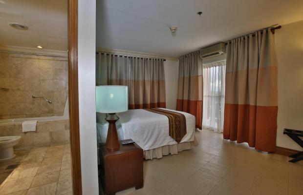 фото отеля Crown Regency Suites and Residences Mactan изображение №5
