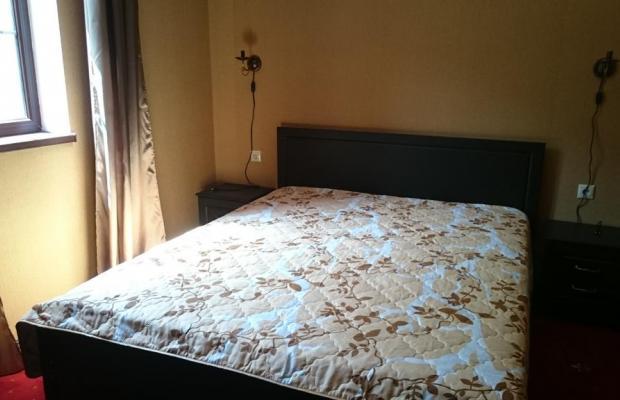 фотографии отеля Джанат (Dzhanat) изображение №3