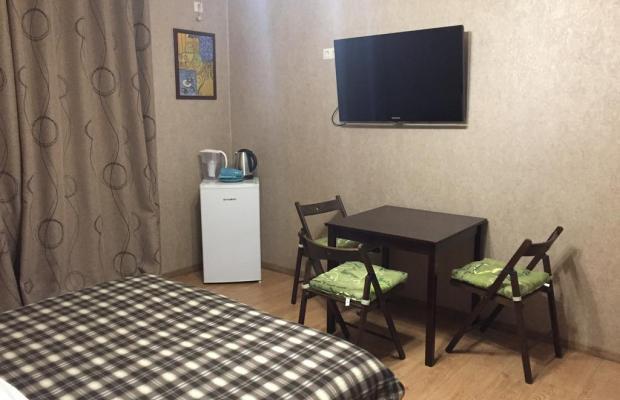 фотографии отеля Алистера (Alistera) изображение №15