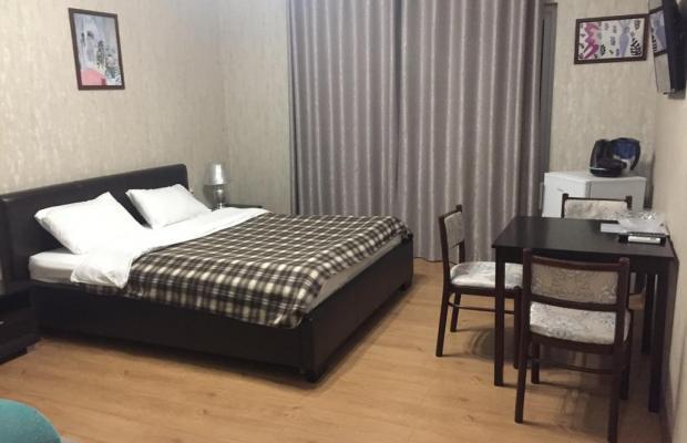 фотографии отеля Алистера (Alistera) изображение №3