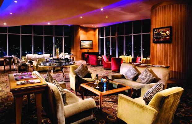 фото отеля Pan Pacific Manila изображение №9