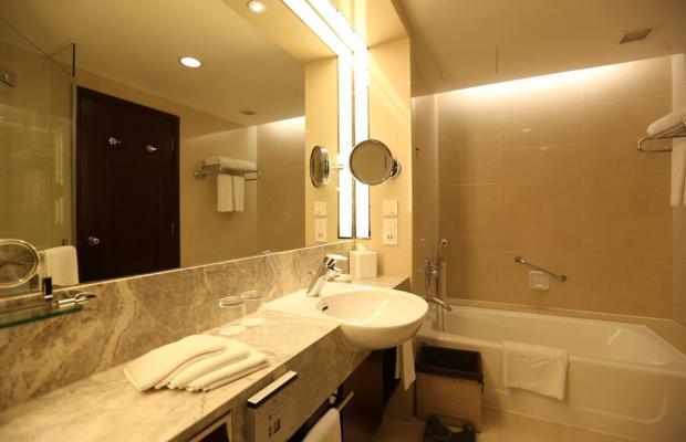 фотографии Shangri-La Hotel Dalian изображение №28