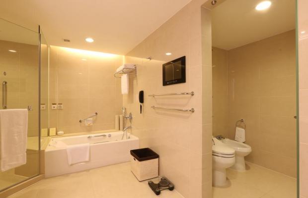 фото отеля Shangri-La Hotel Dalian изображение №21