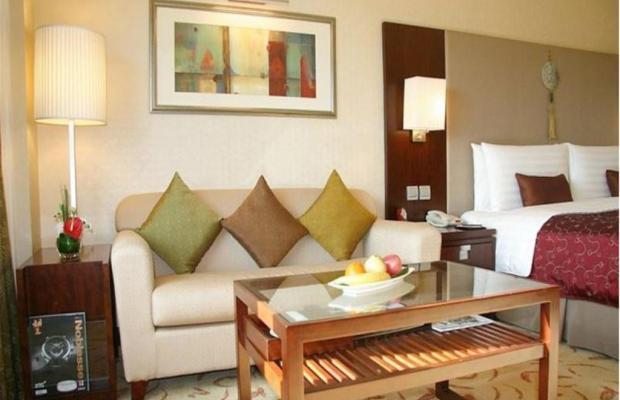 фотографии отеля Shangri-La Hotel Dalian изображение №11