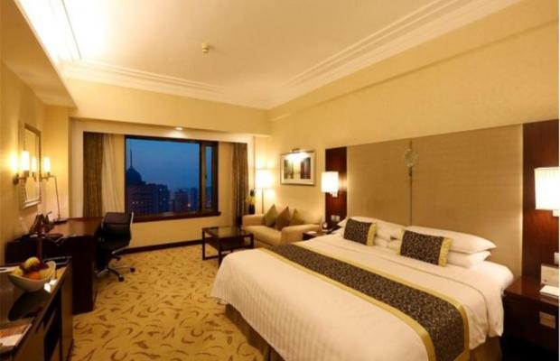 фото Shangri-La Hotel Dalian изображение №10