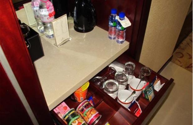 фотографии отеля Shangri-La Hotel Dalian изображение №3