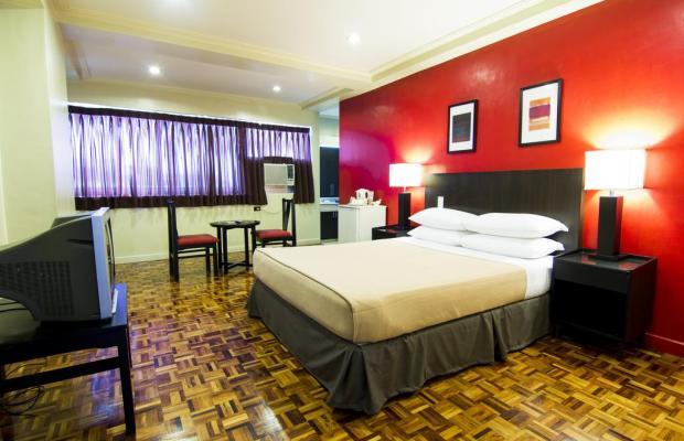 фотографии отеля Copacabana изображение №15