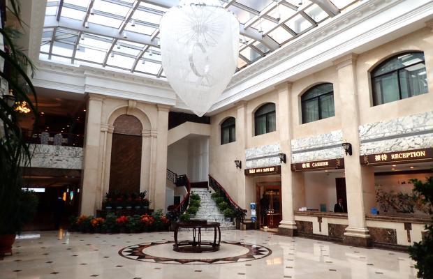 фото отеля Furama Nanshan Garden Hotel изображение №9