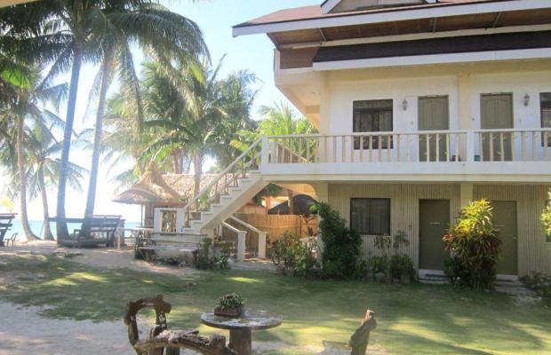 фото отеля Mika's Beach Resort изображение №9