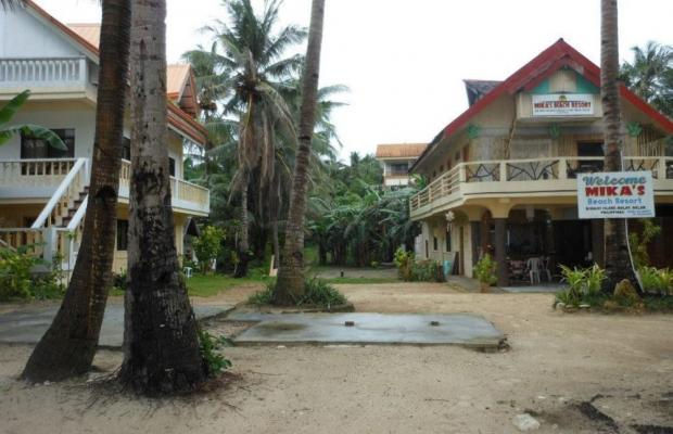 фото отеля Mika's Beach Resort изображение №1