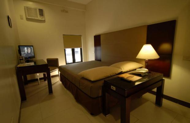 фотографии отеля Casa Bocobo изображение №27