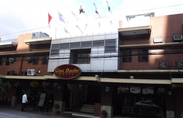 фото отеля Casa Bocobo изображение №1